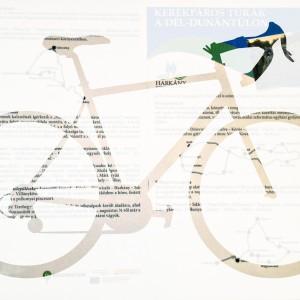 Kerékpáros túrák a Dél-Dunántúlon